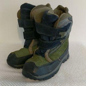 Lands' End Winter Boots